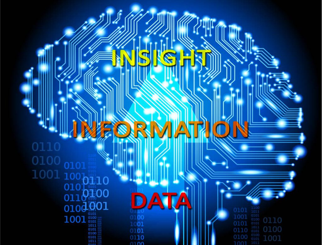 Better Test Reporting - Data to Information to Insight