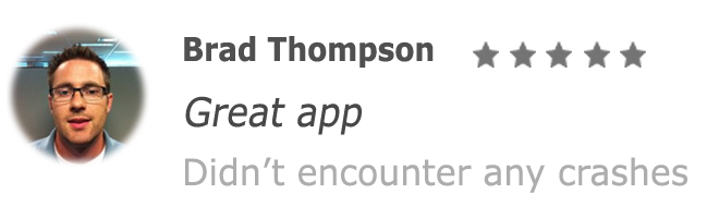Functional Assurance Brad Thompson 5 Star App Review