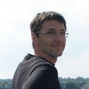 Adam Geras